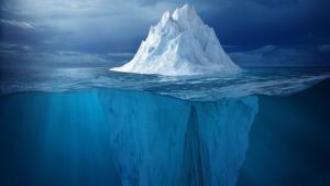 Nasze życie jest jak wielka góra lodowa – taki jest MYfяeeDOM