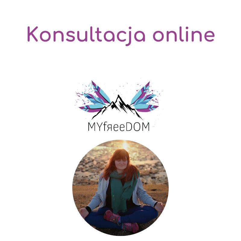 Konsultacja Anna Borońska