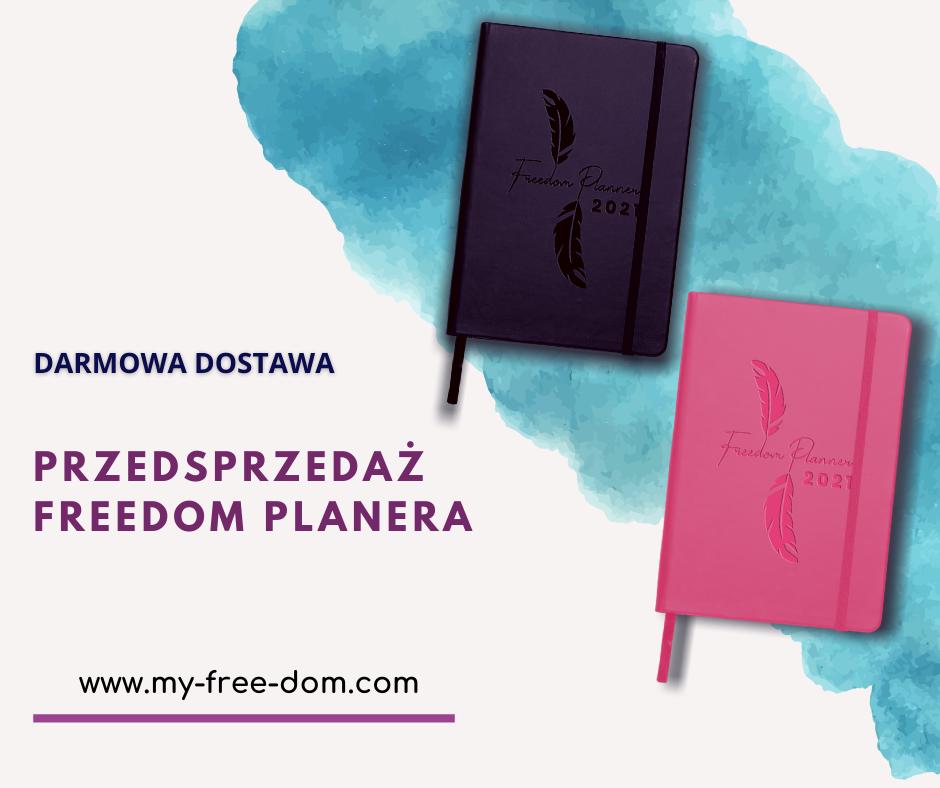 freedom planer